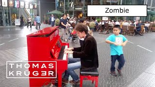 "Thomas Krüger – ""Zombie"" (Th..."