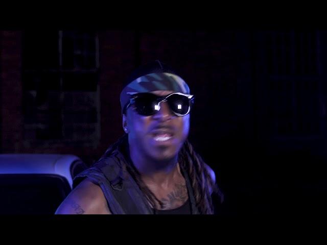 Mical Teja x Kerwin Du Bois - Bumper Murder (Official Music Video)