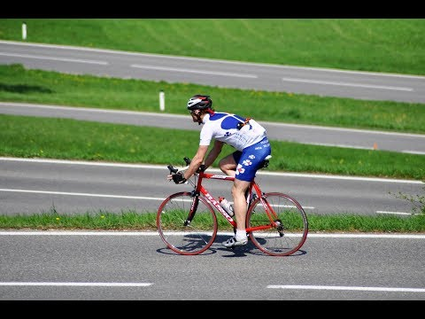 Transport Committee - Cycling infrastructure