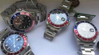 Rolex GMT Master - The ULTIMATE Buying Guide!