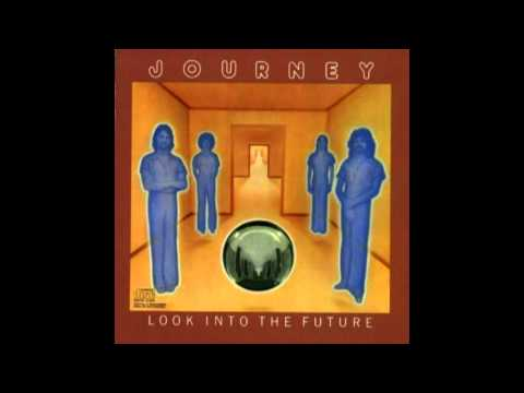 Journey - I'm Gonna Leave You