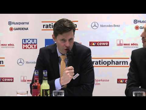 OZ.TV Pressekonferenz: Ulm