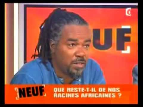 Racines africaines   Antilles, Martinique, Guadeloupe, Afrique, Guyane