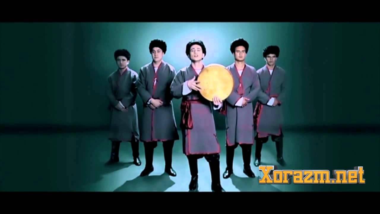 Javlon Sapoyev - Yigitlar (Official HD video)