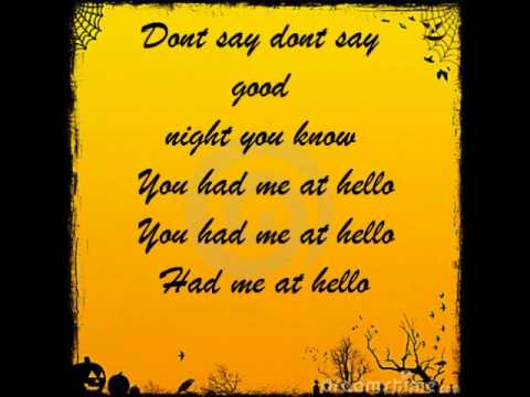 Had Me From Hello By: Olivia Holt; Luke Benward; & Katherine McNamara