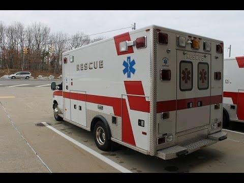 : Used Ambulances For Sale: 05 Ford E450 Type III : 631-612-8712