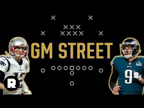 'GM Street' Live: Super Bowl Special   The Ringer