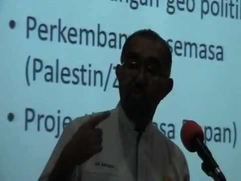 Palestine big picture: Kejayaan Yang Kian Hampir.