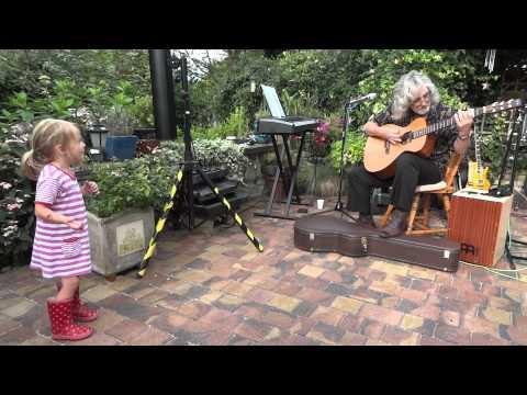Heartsong - Gordon Giltrap live