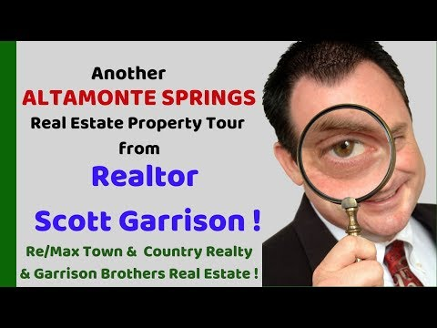 Waterside at Cranes Roost Common Areas | 32701 | Top Altamonte Springs Realtor Scott Garrison |