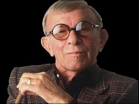 THE DEATH OF GEORGE BURNS