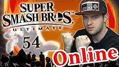 SUPER SMASH BROS. ULTIMATE 👊 #54: Der Online-Mode