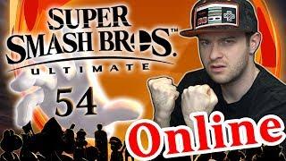 Der Online-Mode 👊 SUPER SMASH BROS. ULTIMATE #54
