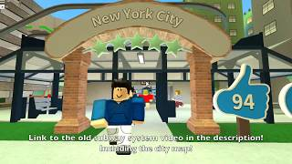 NYC-UT Basic Tour II - Theme Park Tycoon 2