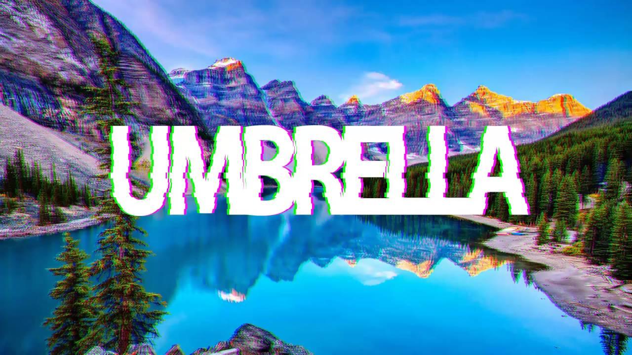 musica de rihanna umbrella para