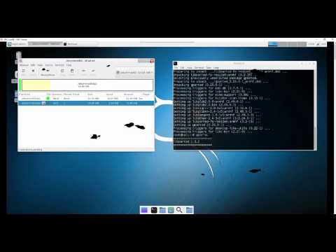 """How to resize disk in ubuntu 