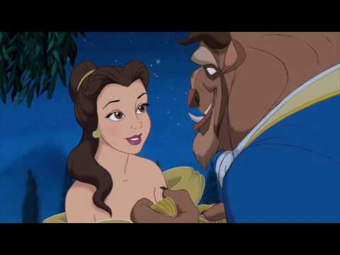 Beauty And The Beast theme song
