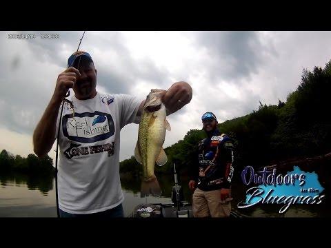 S1E3-Full-Tyler Feaster's Gone Fishing Pro 2016 Episode