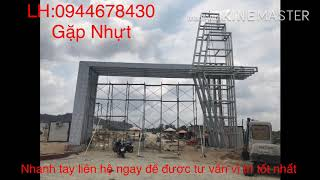 Dự án TNR Stars Thoại Sơn