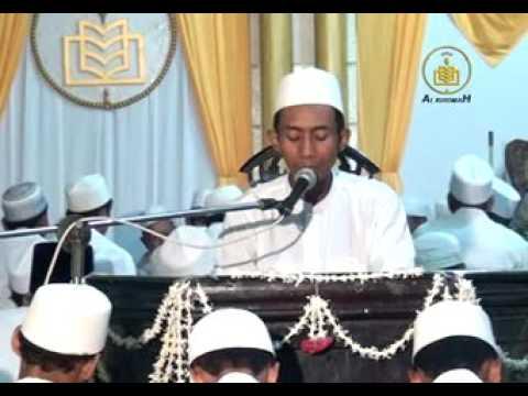MANAQIB SYEKH ABDUL QODIR AL JAILANI (VOL 2) MAJLIS DZIKIR AL KHIDMAH LAMONGAN