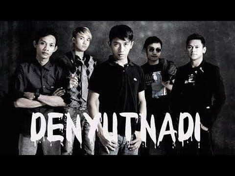 Band indie terbaik dijawatengah DENYUTNADI BAND
