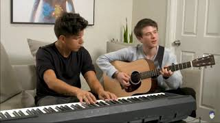Musical Fiction with Alec Benjamin | Rudy Mancuso | Uninterrupted Version