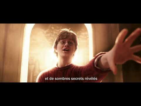 Harry Potter 2 en concert à Paris : Harry Potter et la Chambre des Secrets (16&17 dec 2017) streaming vf