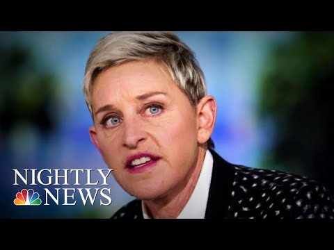 Delana's Dish - Ellen opens up about being abused by her stepfather