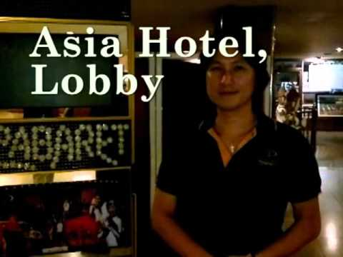 How to travel to The Playhouse Theater, Bangkok