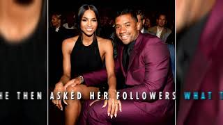 CIARA REVEALS PLANS TO 'LEVEL UP' WITH MORE DATE NIGHTS WITH RUSSELL WILSON Video