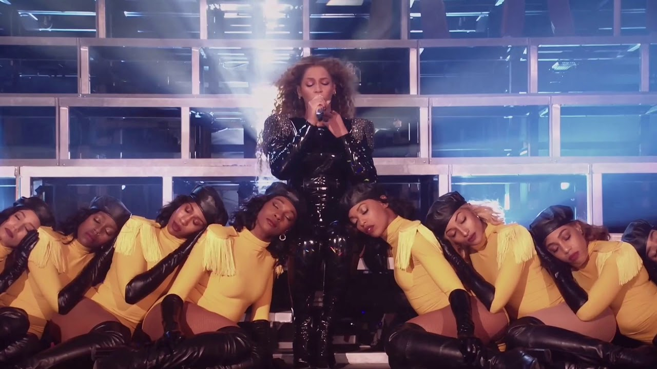 Download Beyoncé - I CARE (Homecoming) HD 1080p