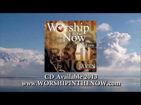 WORSHIPER IN ME Lyrics by JAVEN