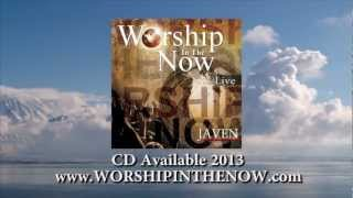 WORSHIPER IN ME Lyrics by JAVEN