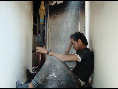 シリアの現状を捉えたドキュメンタリー!映画『それでも僕は帰る ~シリア 若者たちが求め続けたふるさと~』予告編