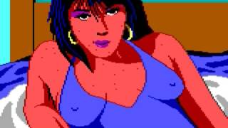 Leisure Suit Larry in the Land of the Lounge Lizards (PC) Playthrough - NintendoComplete