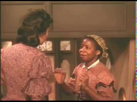 Butterfly McQueen doesn't know nothin' bout birthin ...