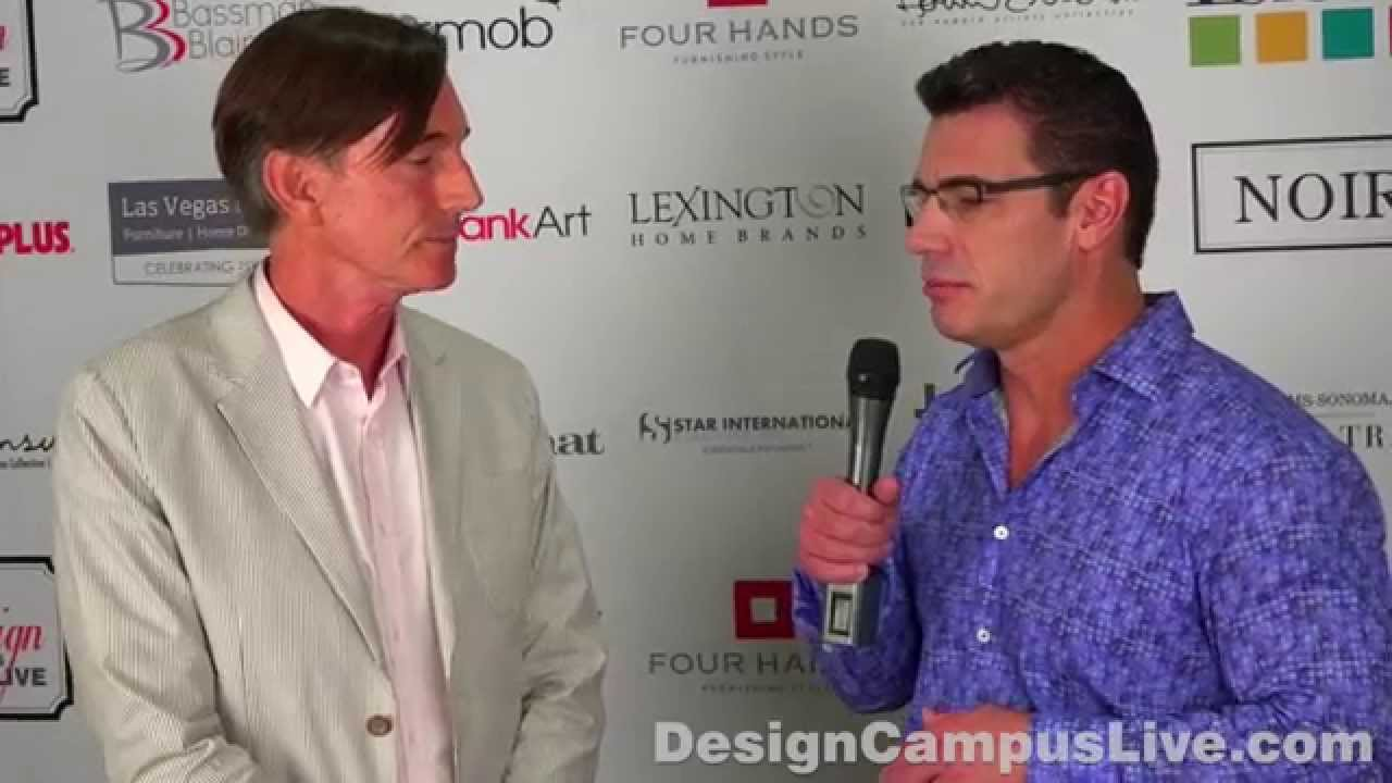 William Heffner interview with architect william hefner - youtube