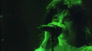 Björk - Human Behaviour (Live in Cambridge)