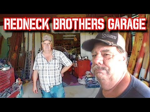 I Want To Build A  SHOP In My Backyard! Redneck Style Paint And Body Experts