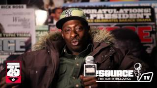 Pete Rock Talks Making The World Is Yours
