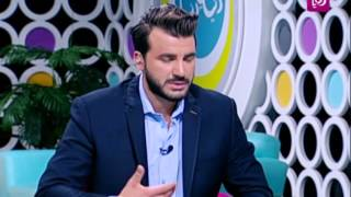 سرين قبعين - جمعية سنا للاشخاص ذوي الاعاقة
