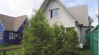 Детинец - выставка деревянных домов, бань, бытовок в Москве и Московской области(На выставке представлены примеры деревянных домов, бань, бытовок, блок-контейнеров, беседок, пристроек...., 2013-09-03T12:17:39.000Z)