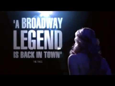 A Chorus Line at the London Palladium- The Official Trailer