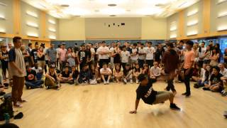 Formula Boogie vs New Birth Crew || RO 16 || PSU: Breakin