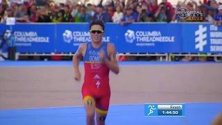 Gomez wins 5th Triathlon title in Chicago - Universal Sports