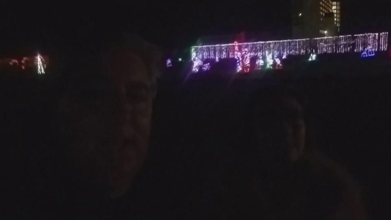 The Gift of Lights On The Spot Review at Texas Motor Speedway ...