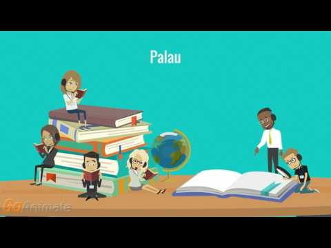 Palau | Trip | Tourism | Country | Cities | Travel #003