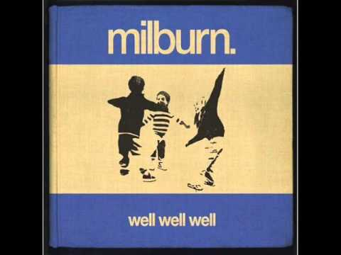 milburn - That's Not the Only Way (To a Man's Heart)