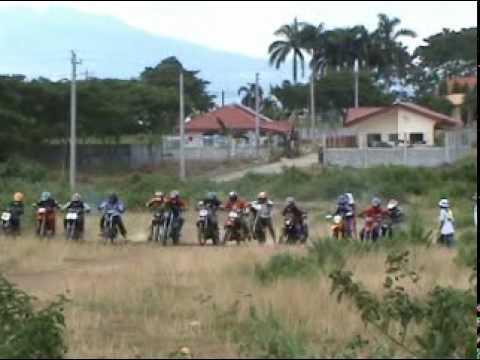sagay motard 2009