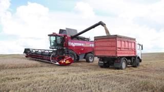 Зерноуборочный комбайн ПАЛЕССЕ GS16 – хозяин полей(Зерноуборочный комбайн ПАЛЕССЕ GS16 идеально подходит для сельхозпредприятий с большими размерами посевных..., 2016-10-28T10:27:46.000Z)